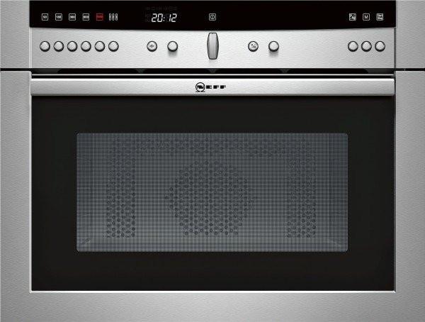 Neff Compact Microwave