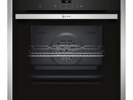 Neff Slide & Hide Electric Single Oven