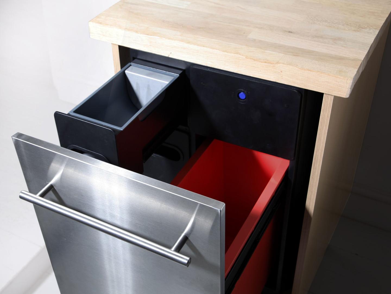 Krushr Waste Compaction