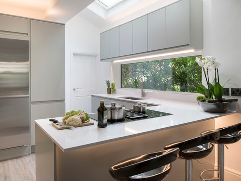 Kew Gardens Kitchen