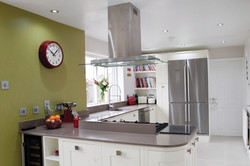 Bow Kitchen