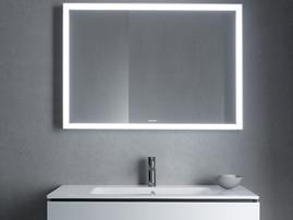 Duravit L-Cube Mirror With Lighting 700