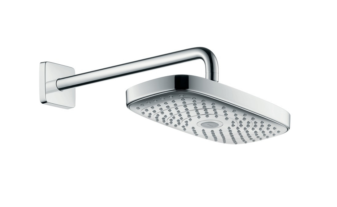 Hansgrohe Radiance Select E 300 2 Jet OH