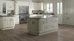 Mackintosh Traditional Kitchens