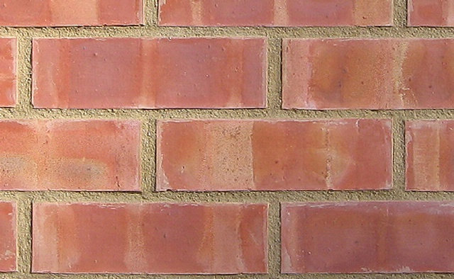 Northcot Victorian Mellow Red Common Facing Bricks 73mm (500pp)