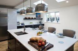 Avonmere Kitchen by Kuche & Bagno