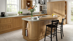 Chippendale Shaker Kitchens