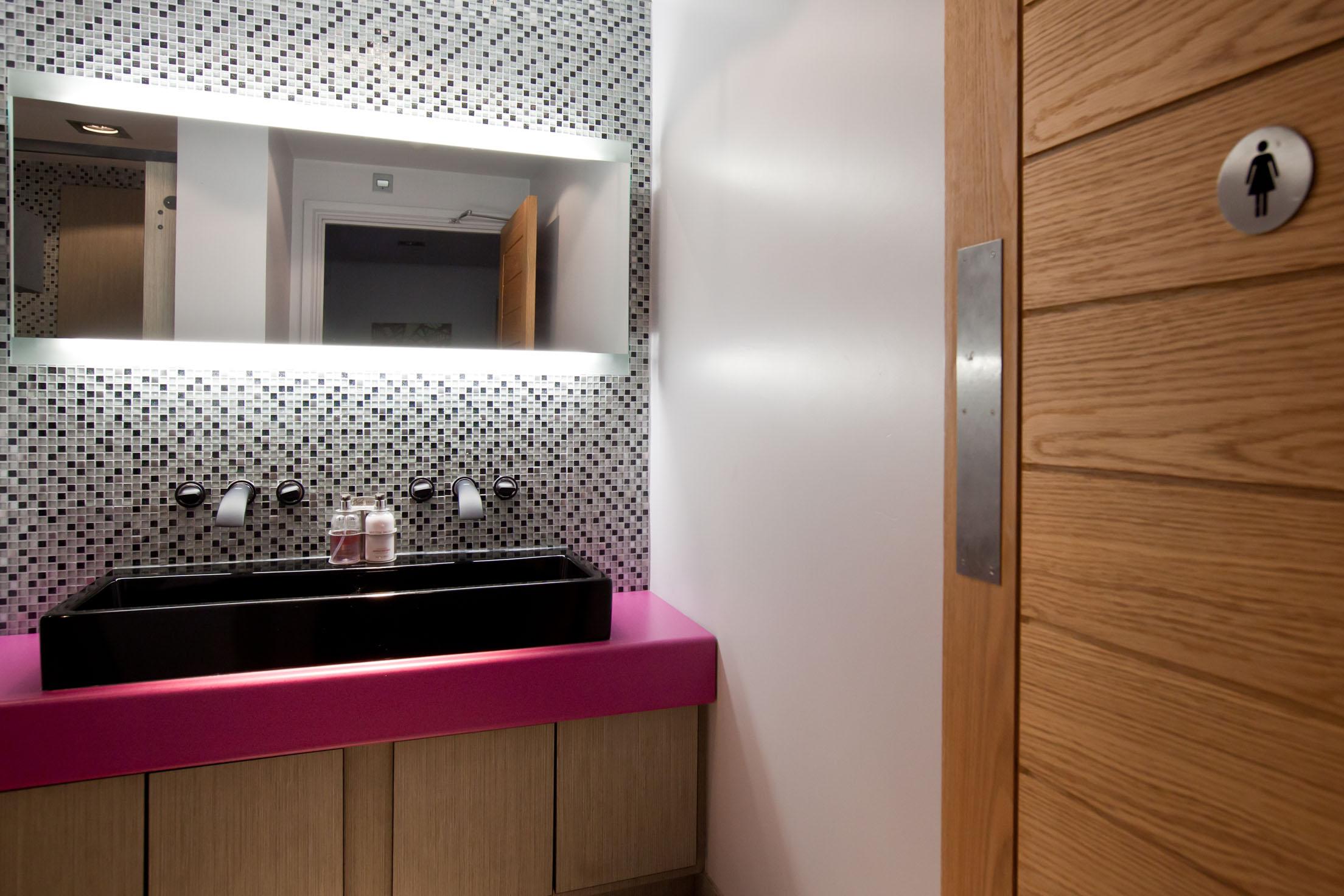 Castle Kitchen & Bathrooms.