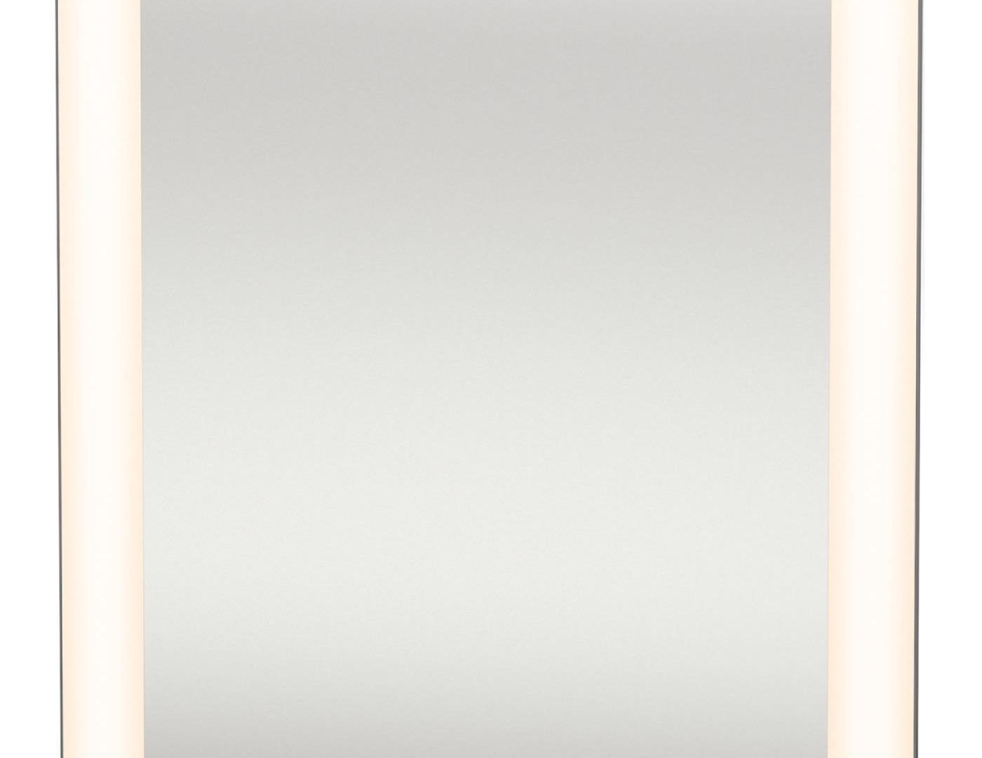 Duravit LM Mirror With Lighting 700x600mm