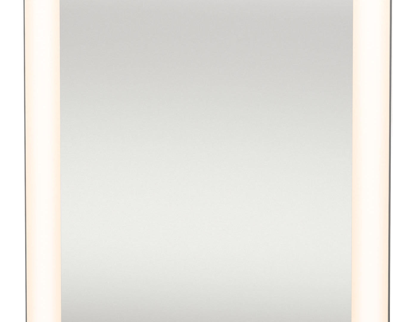 Duravit LM Mirror With Lighting 700x600mm