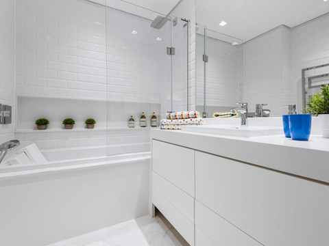 Aldwycks Bathrooms