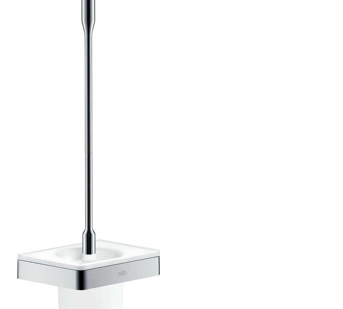 Hansgrohe Axor Toilet Brush Holder