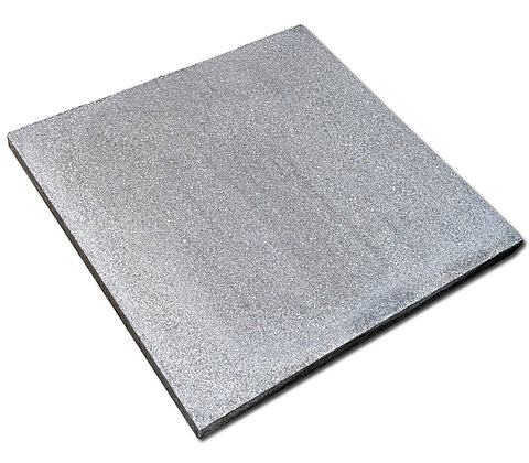 Eaton X-Range Textured Concrete Paving Slab Graphite 600 x 600mm