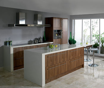 Why Choose Crown Imperial Kitchens at Kuche & Bagno