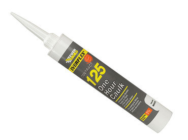 Everflex 125 One Hour Caulk C3