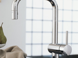 Grohe Minta Tap