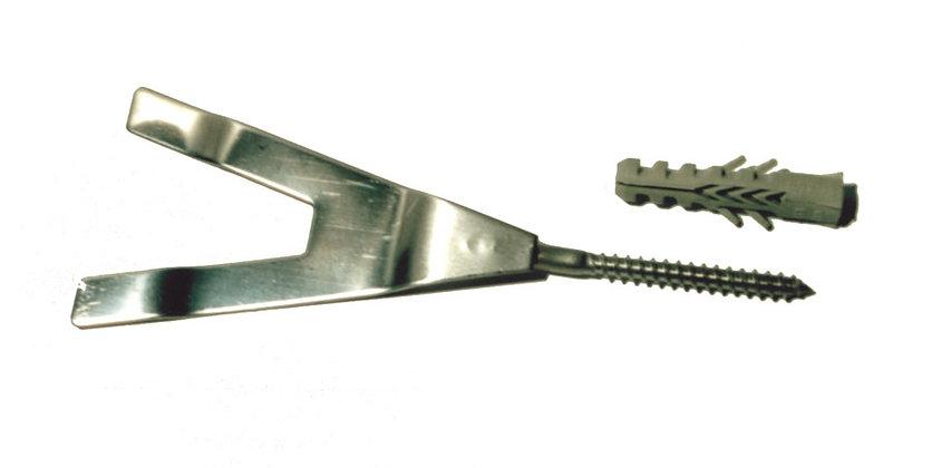 Bluebird Stainless Steel Screw Ties