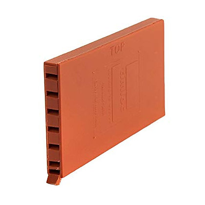 Terracotta Type W Weep Vent