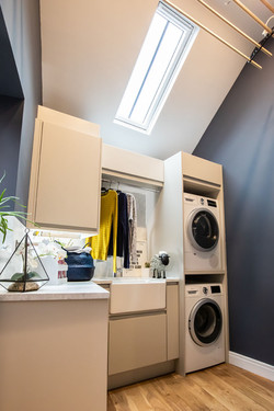 Hunter Laundry & Kitchen Extension