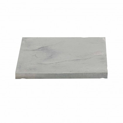 Eaton Milford Utility Riven Concrete Paving Slab Grey 600 x 600mm