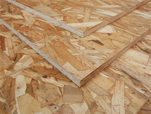 Sterling Structural Conditioned Board OSB3 11.0 x 1220 x 2440 mm