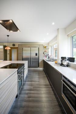 Conifer Kitchen & Living