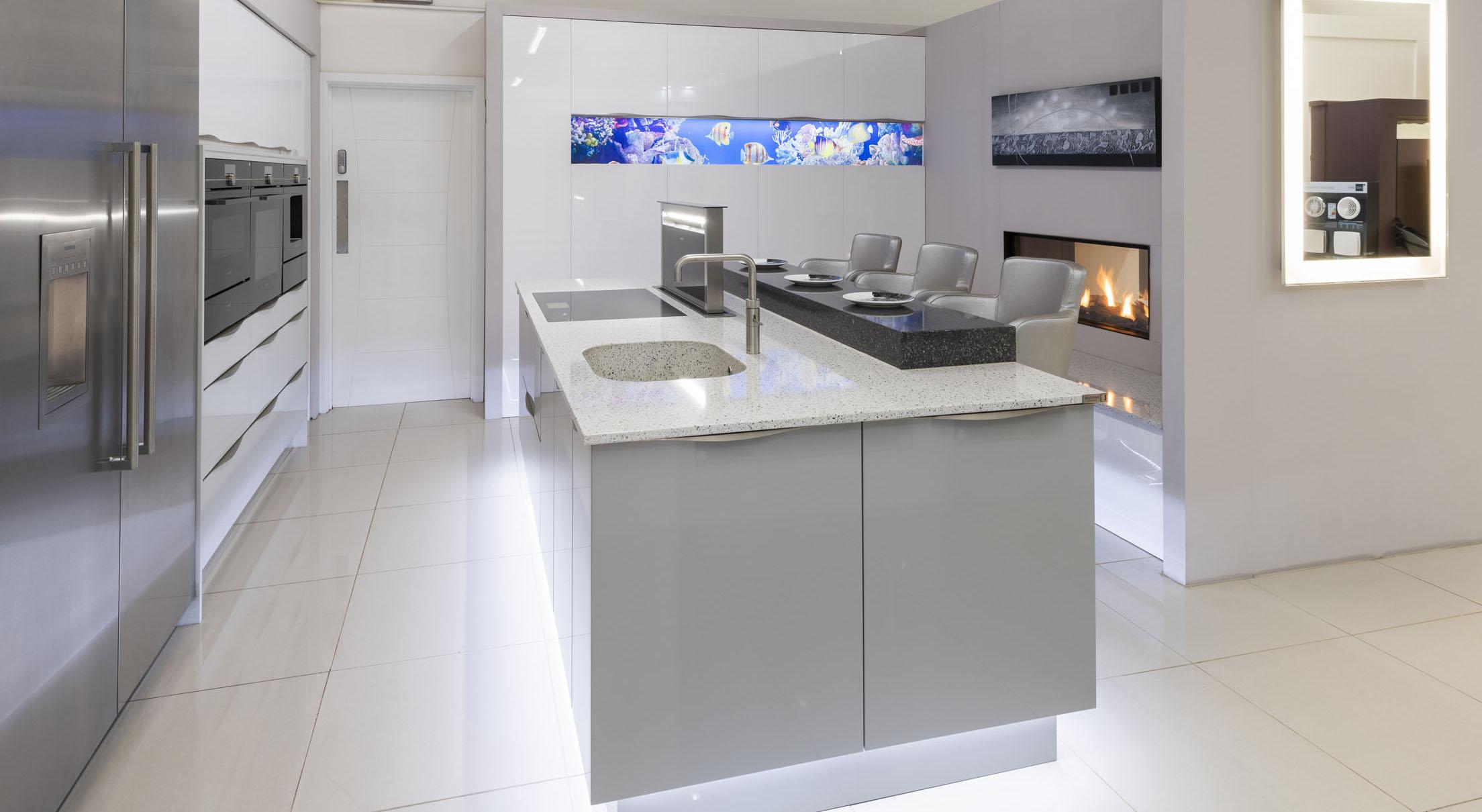 Kitchen Setting