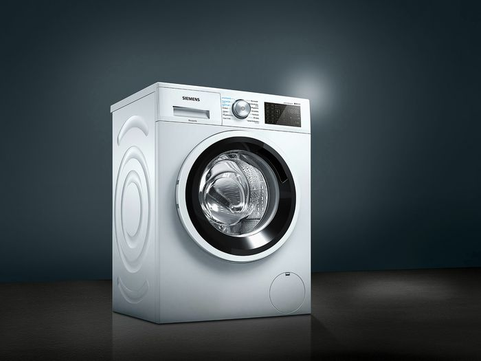 Siemens Laundry Solutions