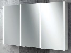 HIB Vanquish 120 Cabinet 120 x 70cm Aluminium