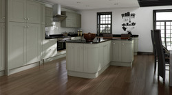 Mackintosh Shaker Kitchens