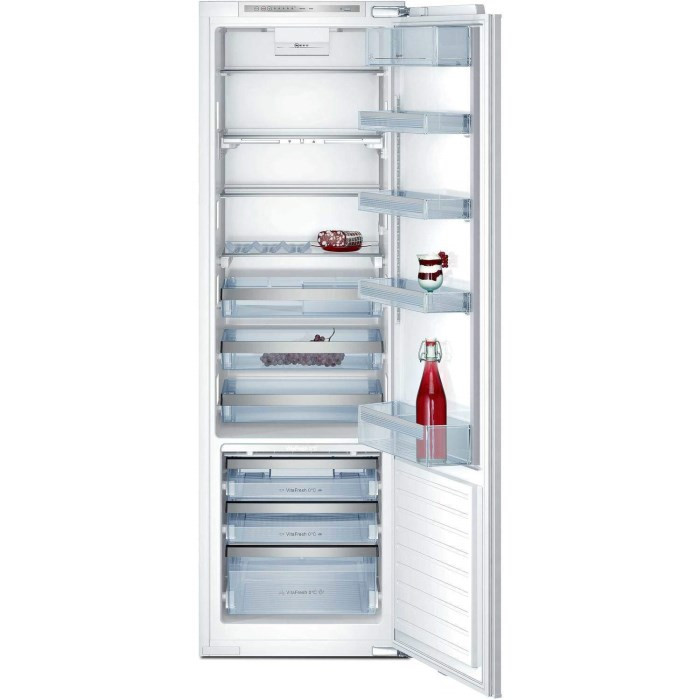 Neff Integrated Fridge Freezer