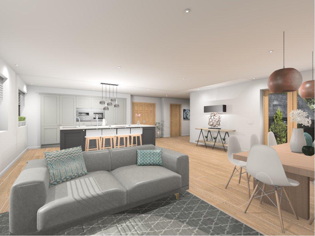 House 1 - Roxton - Lifestyle