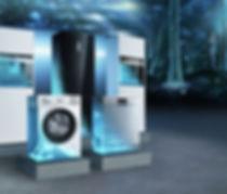 Siemens Home Appliances