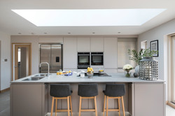 Wolverton Kitchen by Kuche & Bagno