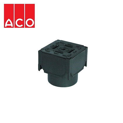 Aco Hexdrain Corner Unit
