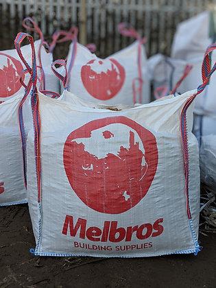 Mixed Sand & Gravel Ballast Bulk Bag
