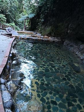 スニル 温泉 シェラ