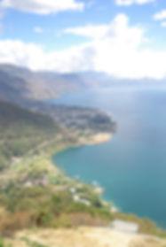 パナハッチェル アティトラン湖