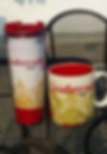 グアテマラ スタバ マグカップ タンブラー