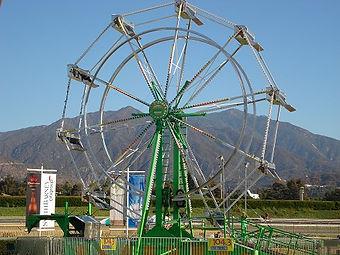 Camarillo Fiesta, Street Fair, Carnival, Car Show, Entertainment