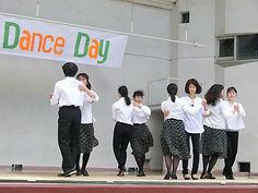 アイリッシュダンスを踊ろう in 京都 小山民子