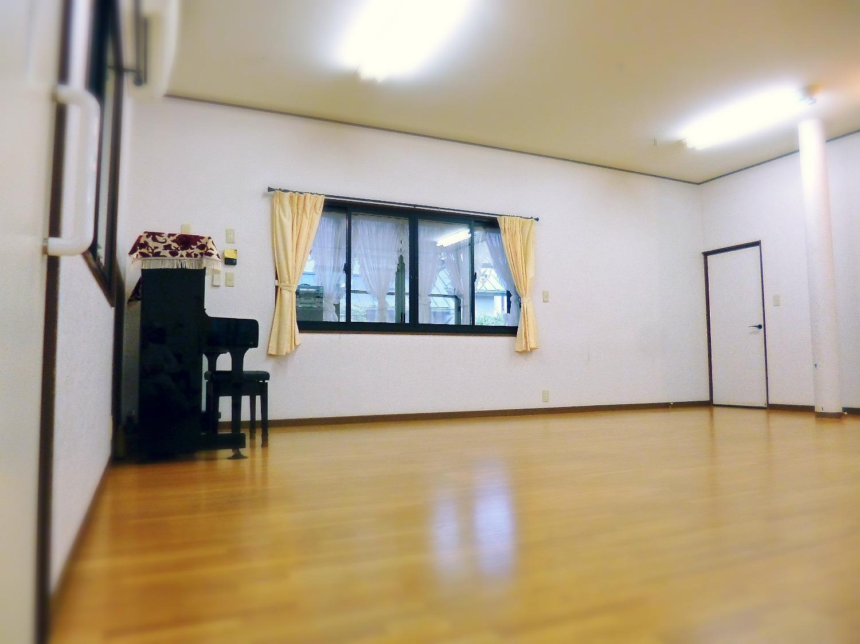 音楽練習室