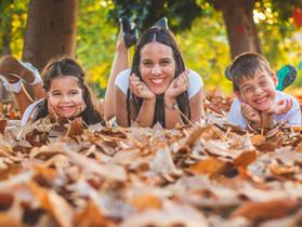 משפחת חיים - צילומי משפחה
