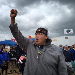 Standing Rock