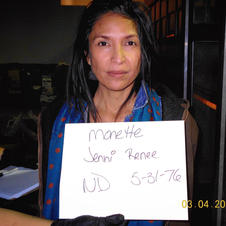 How I Got Arrested at Standing Rock