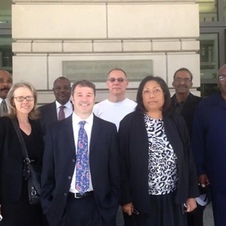 Cherokee Nation Accepts Ruling on Freedmen