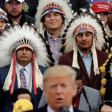 Indian Country After Trump