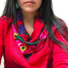 What Valentine's Day Has to do with Indigenous Women's Safety