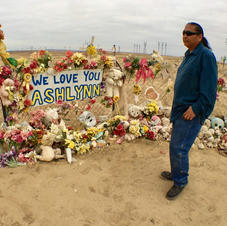 New Amber Alert law for tribal lands honors slain Navajo girl