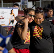 The Push to Stop Violence Against Native Women